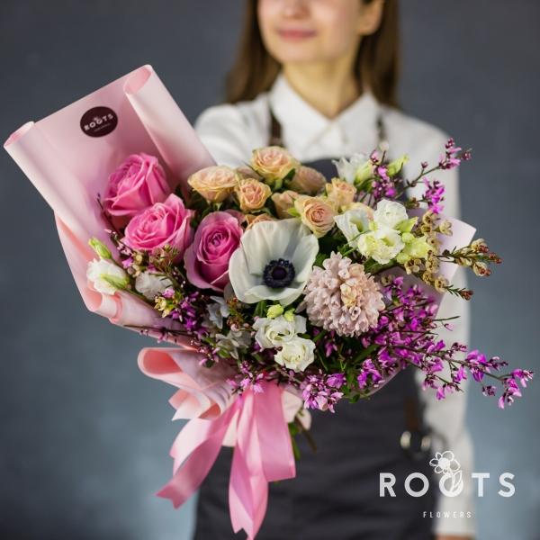 Цветов дом, цветок заказ на 8 марта какие дарят