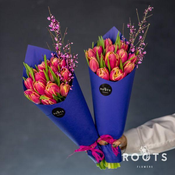 Цветов заказ на 8 марта какие дарят, цены цветы